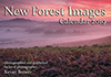 New Forest Images Calendar 2019