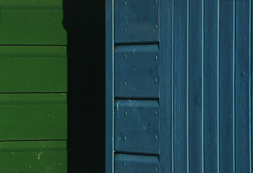 Other Images : Beach Huts close-up