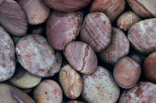 Other Images : Pebbles on Budleigh Salterton beach, Devon